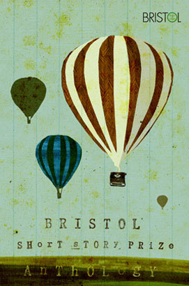 Bristol Short Stor Prinze book cover